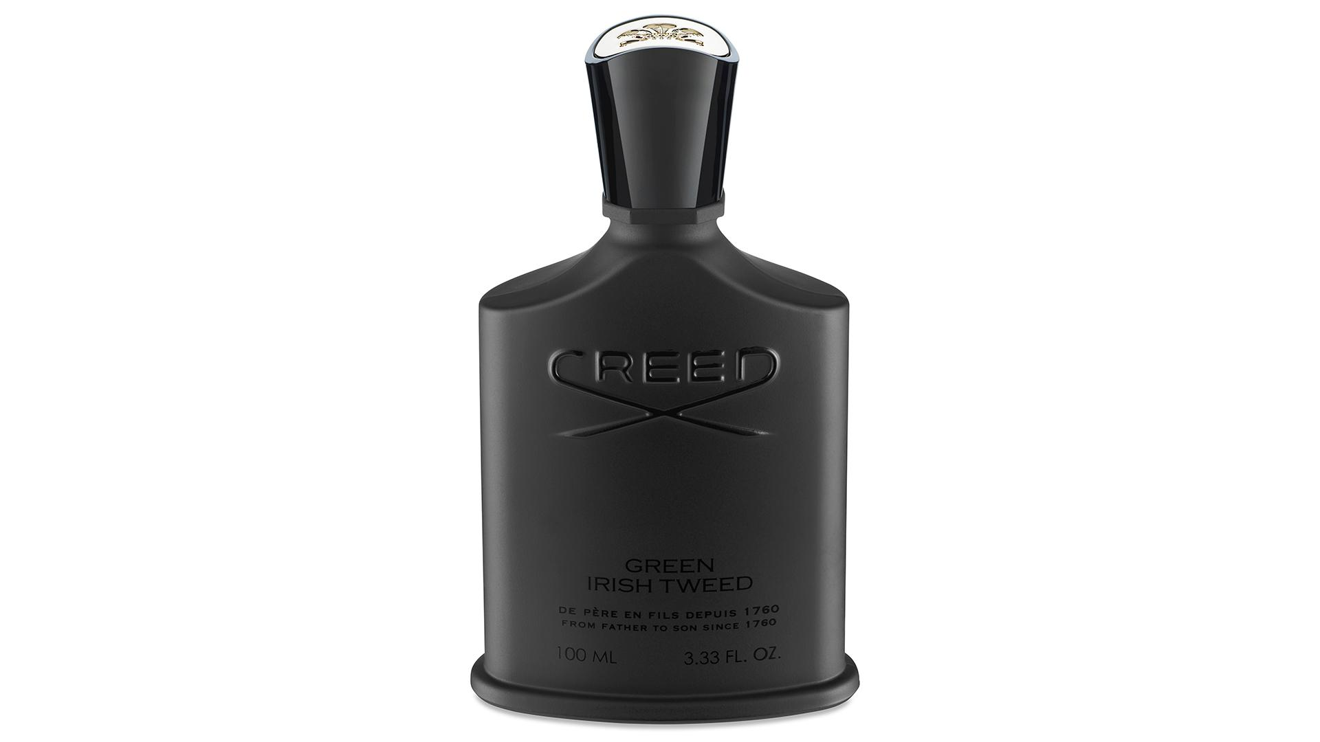Creed Green Irish Tweed fragrance