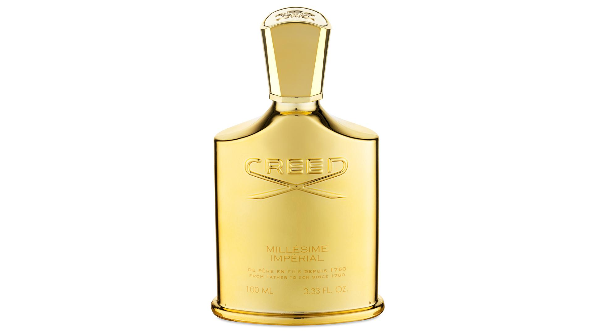 Creed Millésime Imperial fragrance