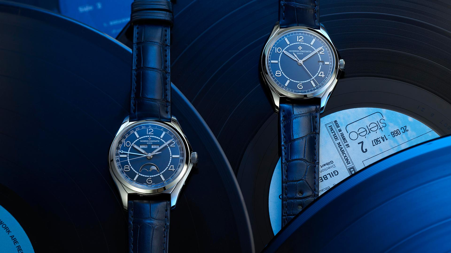 Vacheron Constantin FiftySix watch collection