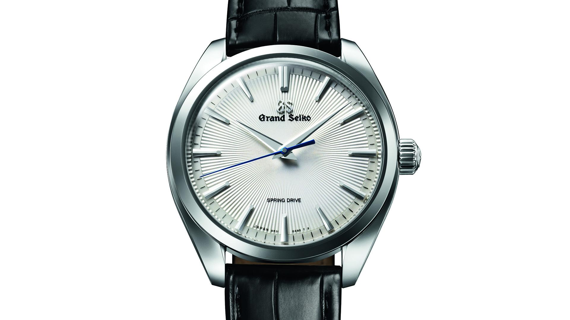 Grand Seiko SBGY003 20th Anniversary of Spring Drive