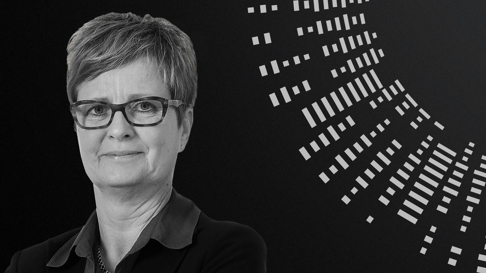 Sabine Kegel Square Mile Watch Awards 2019 Judge