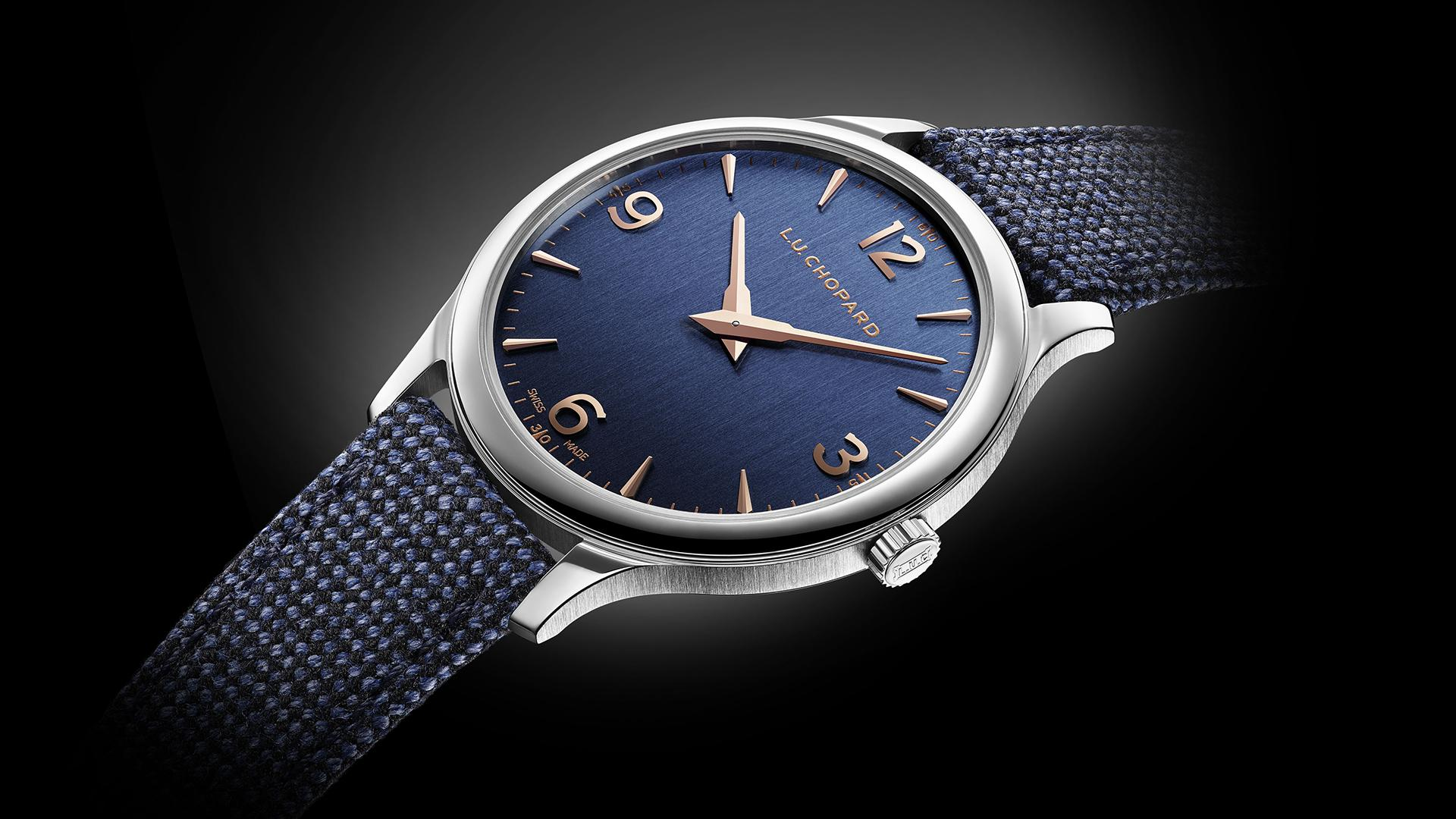 Best Independent Watchmaker in association with Innerplace Chopard