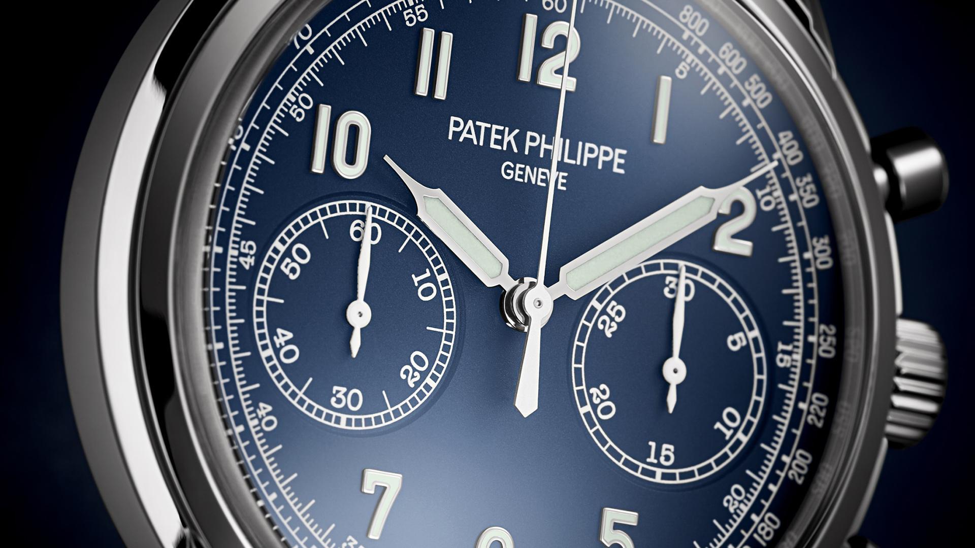 Patek Philippe Ref.5172G-001 Chronograph