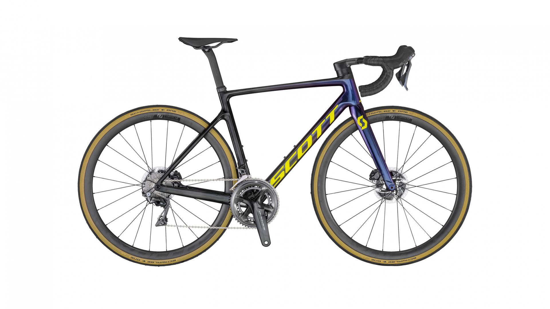 SCOTT Addict RC Pro Bike