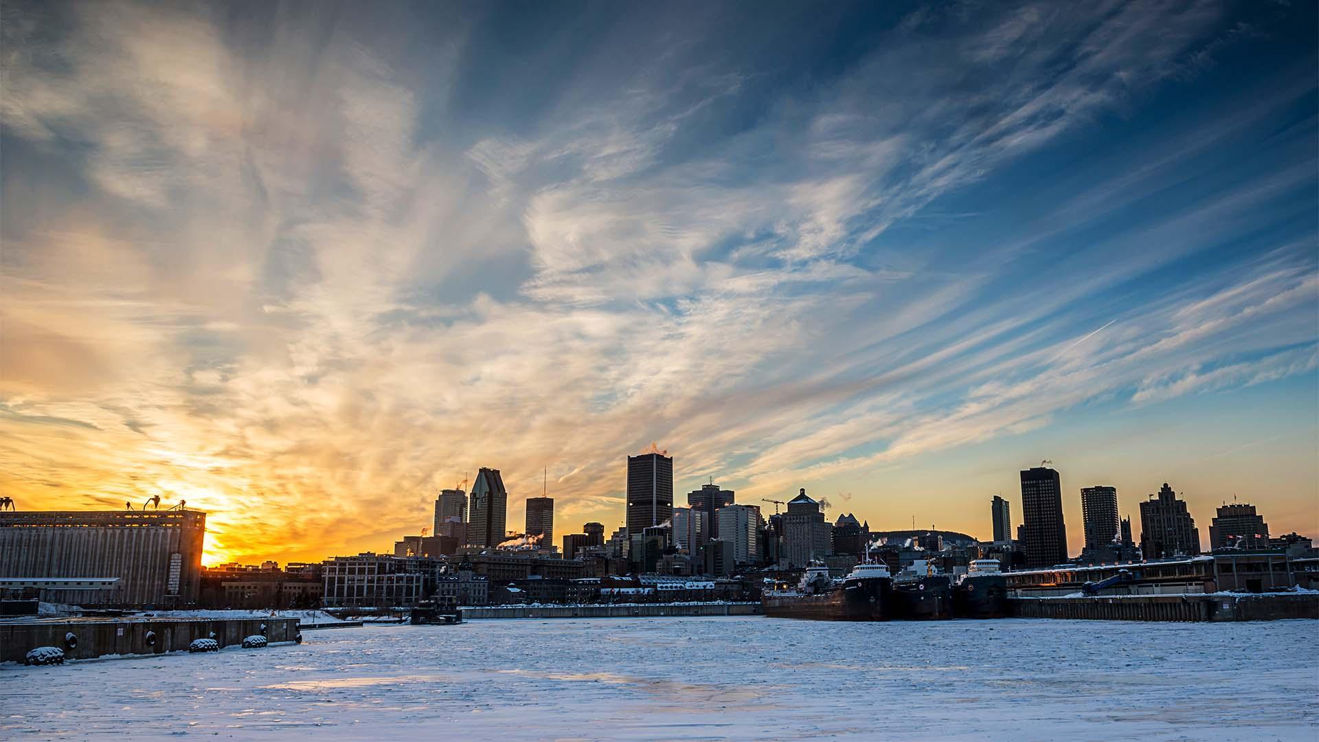 Quebec travel guide: the city