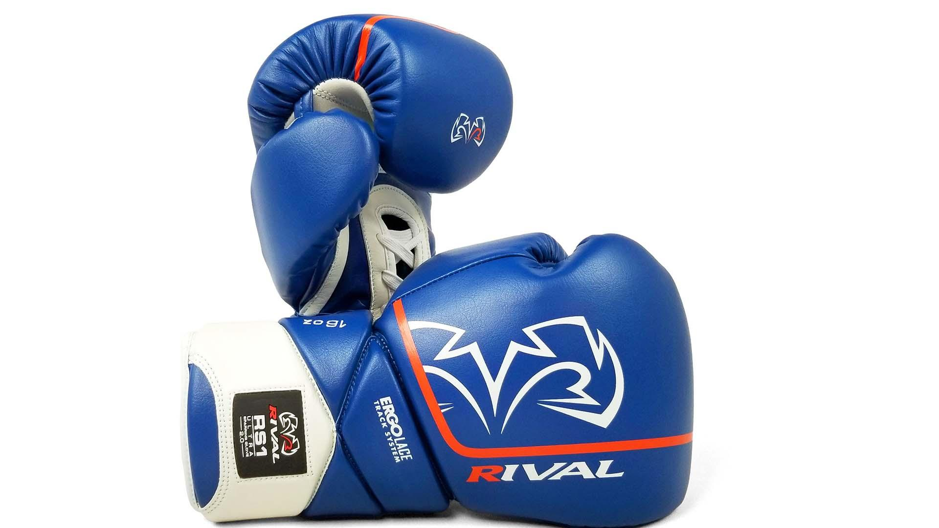 Rival RS1 gloves