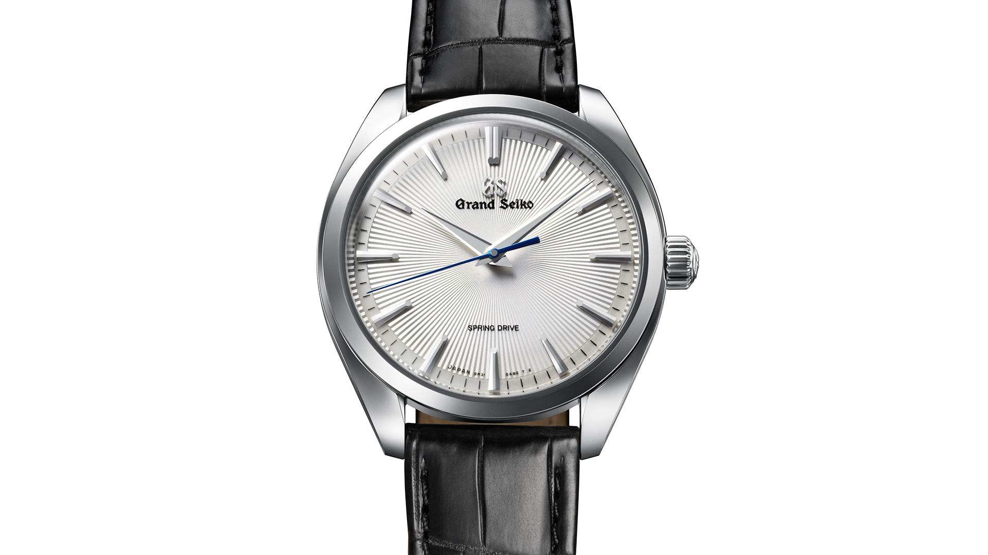 Grand Seiko 20th Anniversary of Spring Drive SBGY003