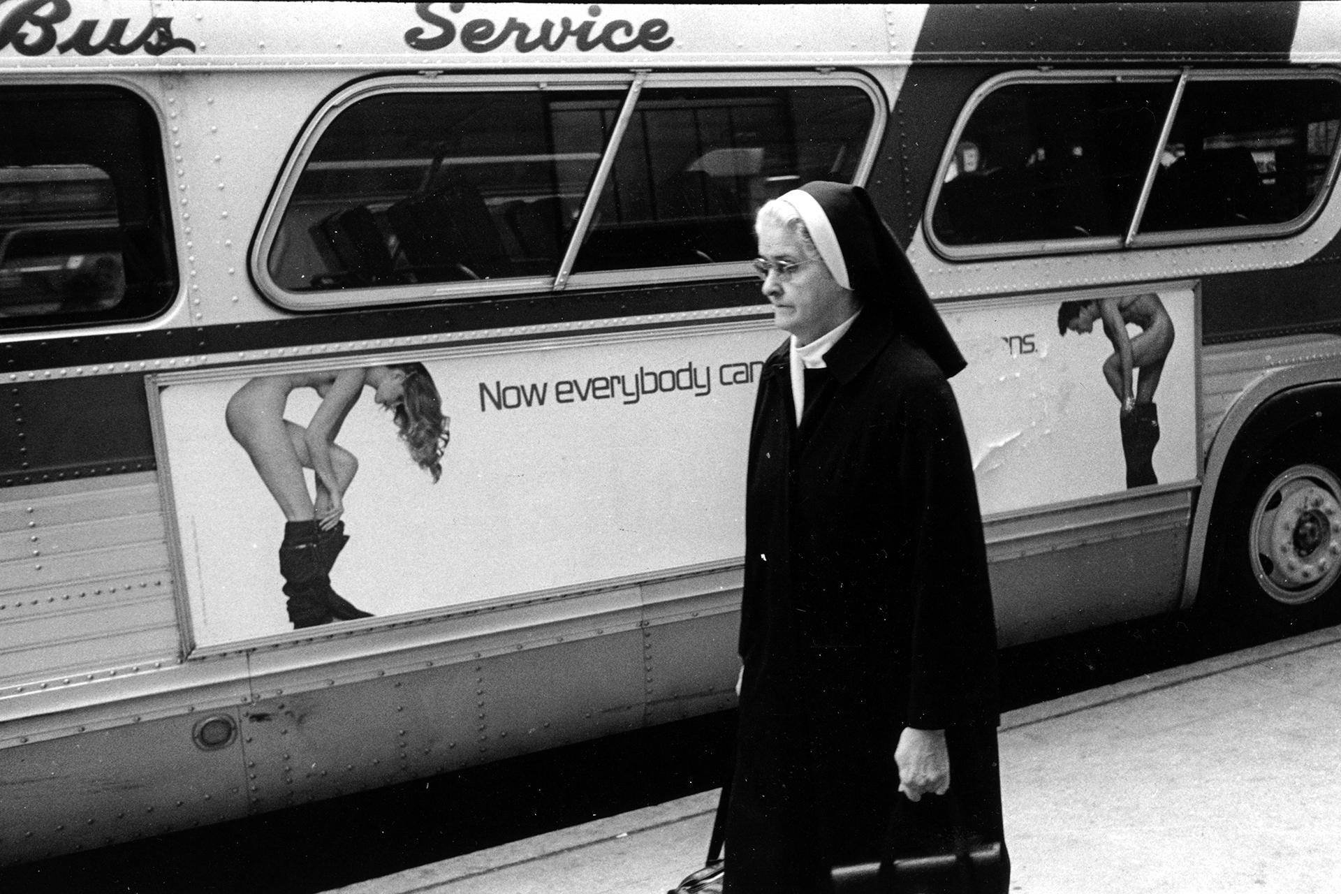 NYC, 1979 by Godlis
