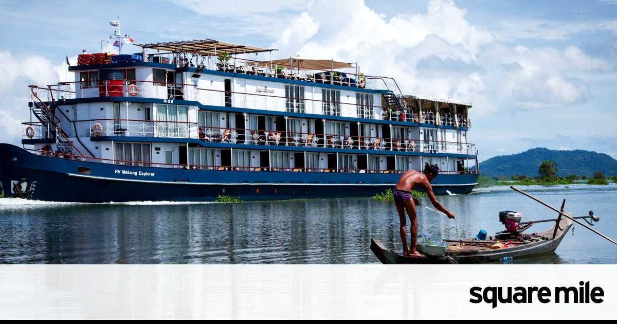 Vietnam: The Tour Guide