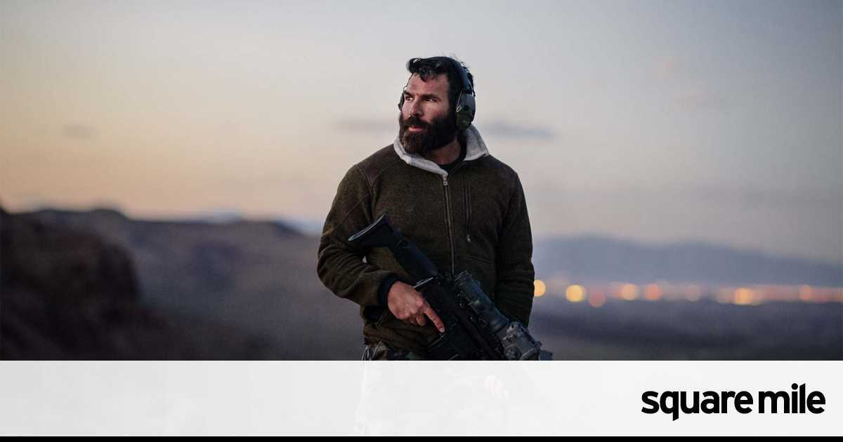dan bilzerian on running for president in this exclusive interview square mile. Black Bedroom Furniture Sets. Home Design Ideas