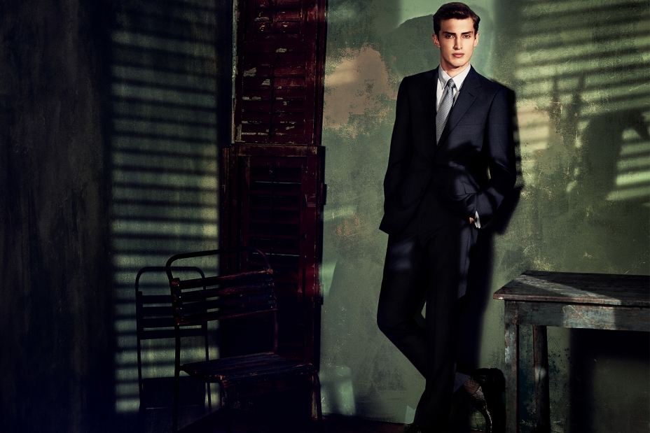 Win a Gieves & Hawkes suit worth £1,500 with Corney & Barrow and Drake & Morgan