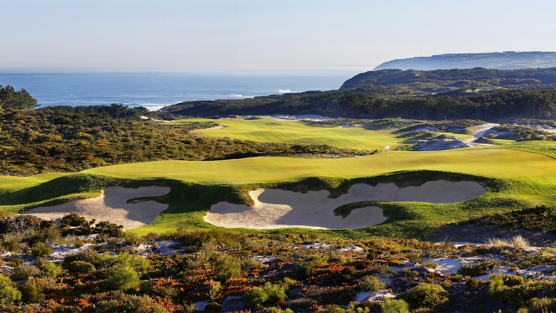 Lisbon, Portugal, best golf courses