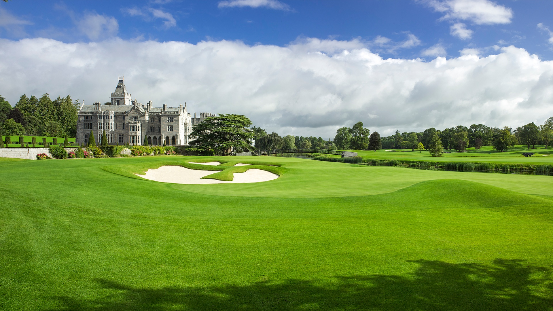 Best golf courses in west Ireland