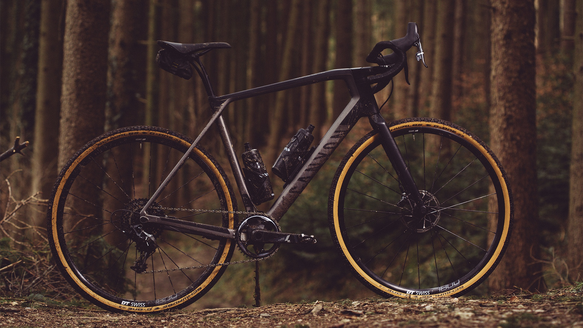 The Canyon Grail is the gravel bike you've been searching