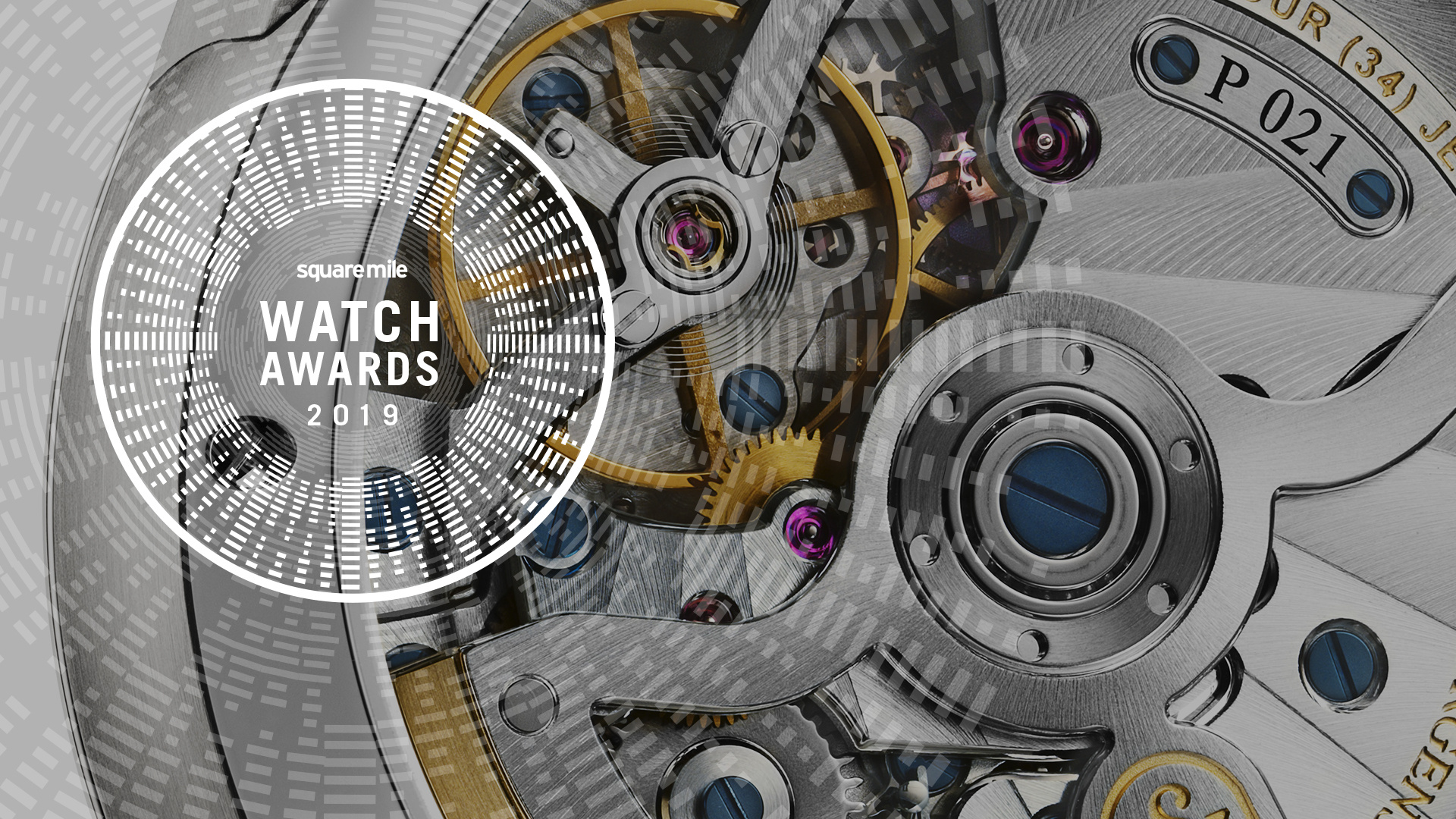 Best Independent Watches Square Mile Watch Awards 2019