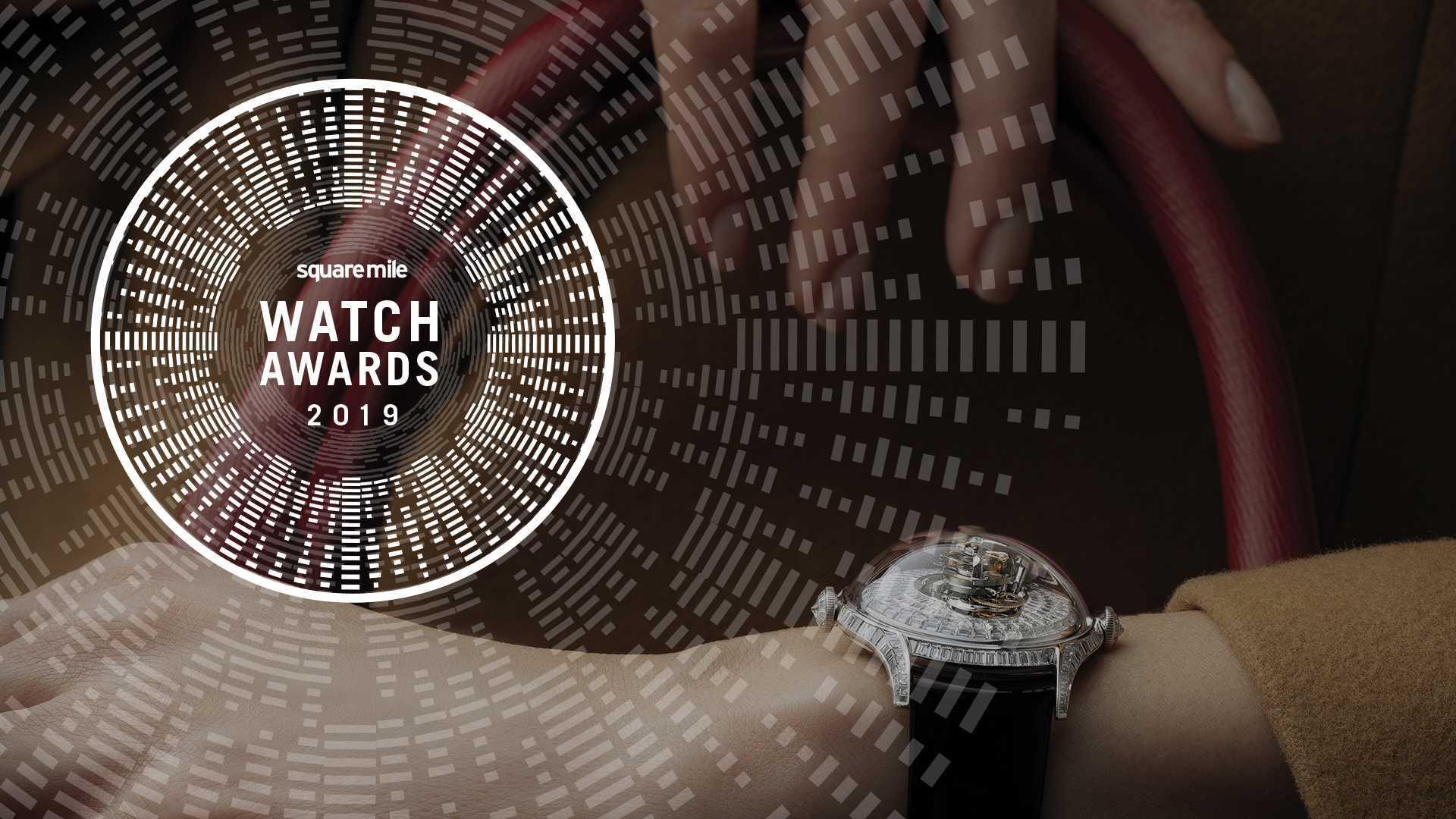 Square Mile Watch Awards 2019: Best Women's Watch shortlist