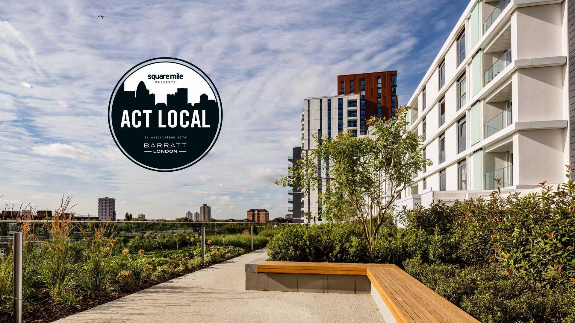 Act Local: Nine Elms