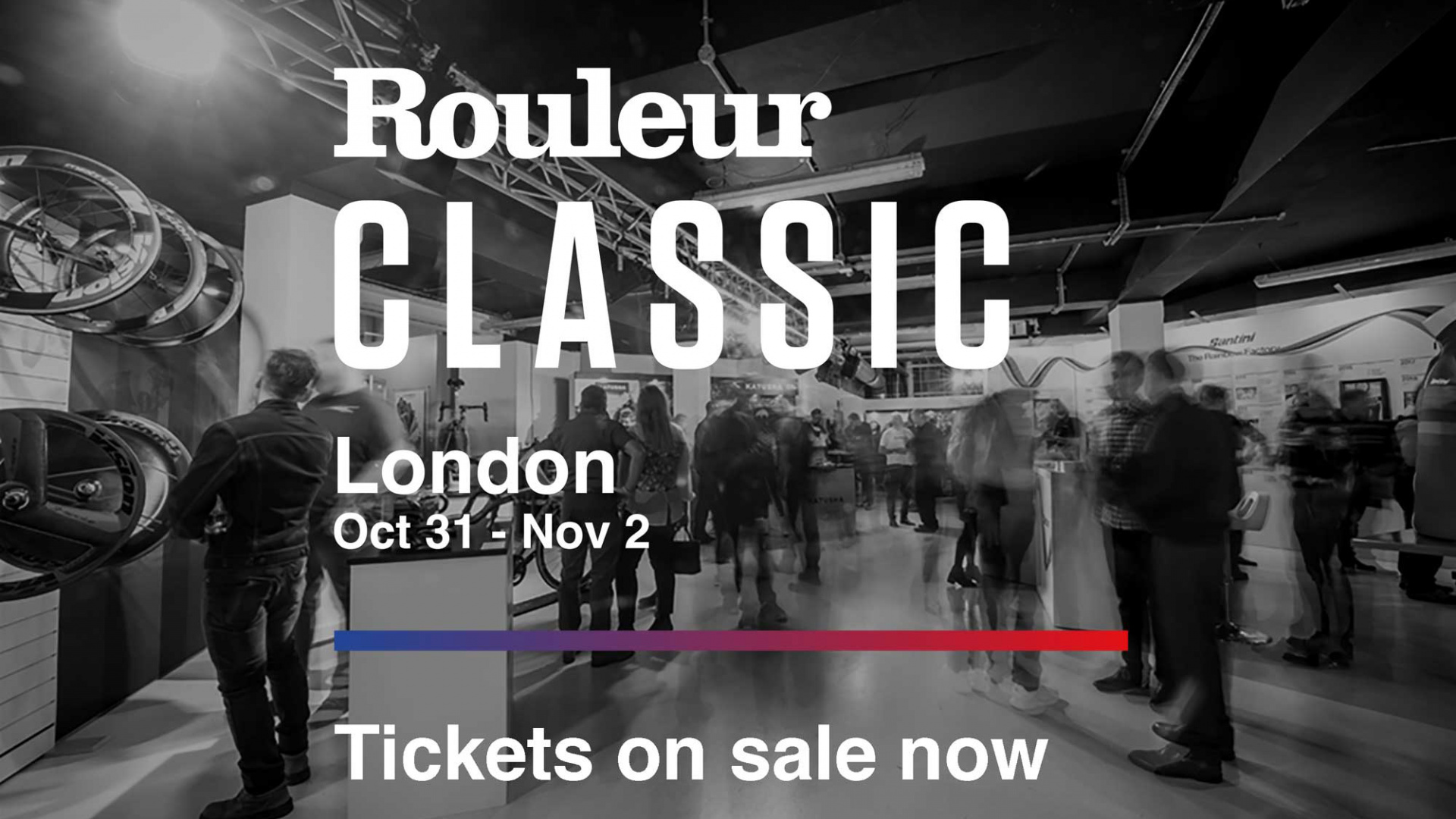 Rouleur Classic LDN