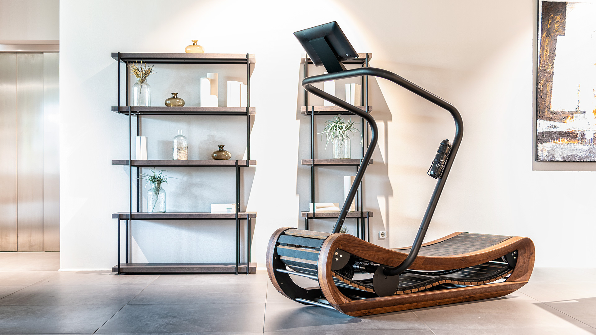 The essential workout equipment for your home