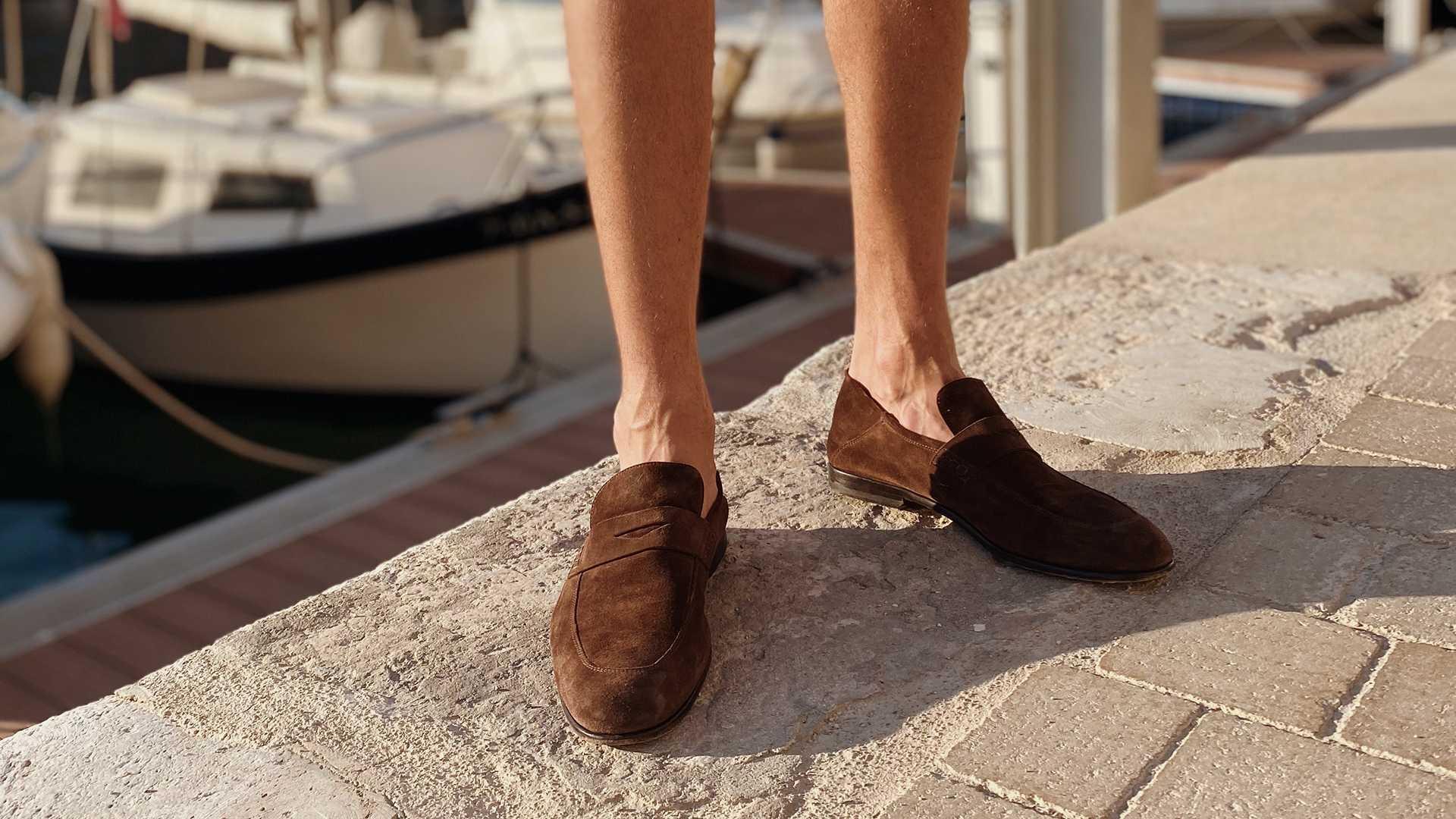 Harrys of London shoes