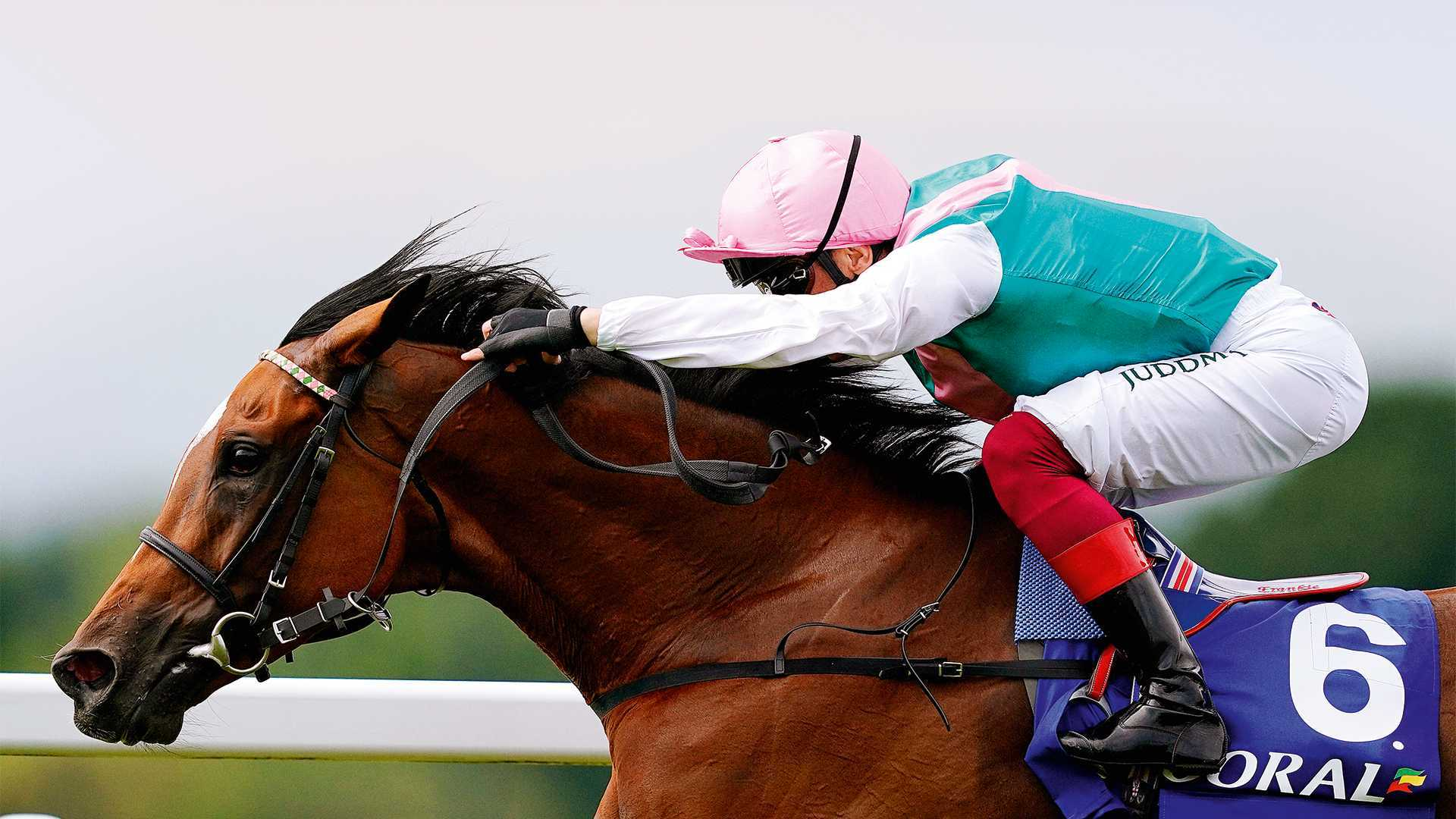 Enable and Frankie Dettori bid to win a third Arc de Triomphe