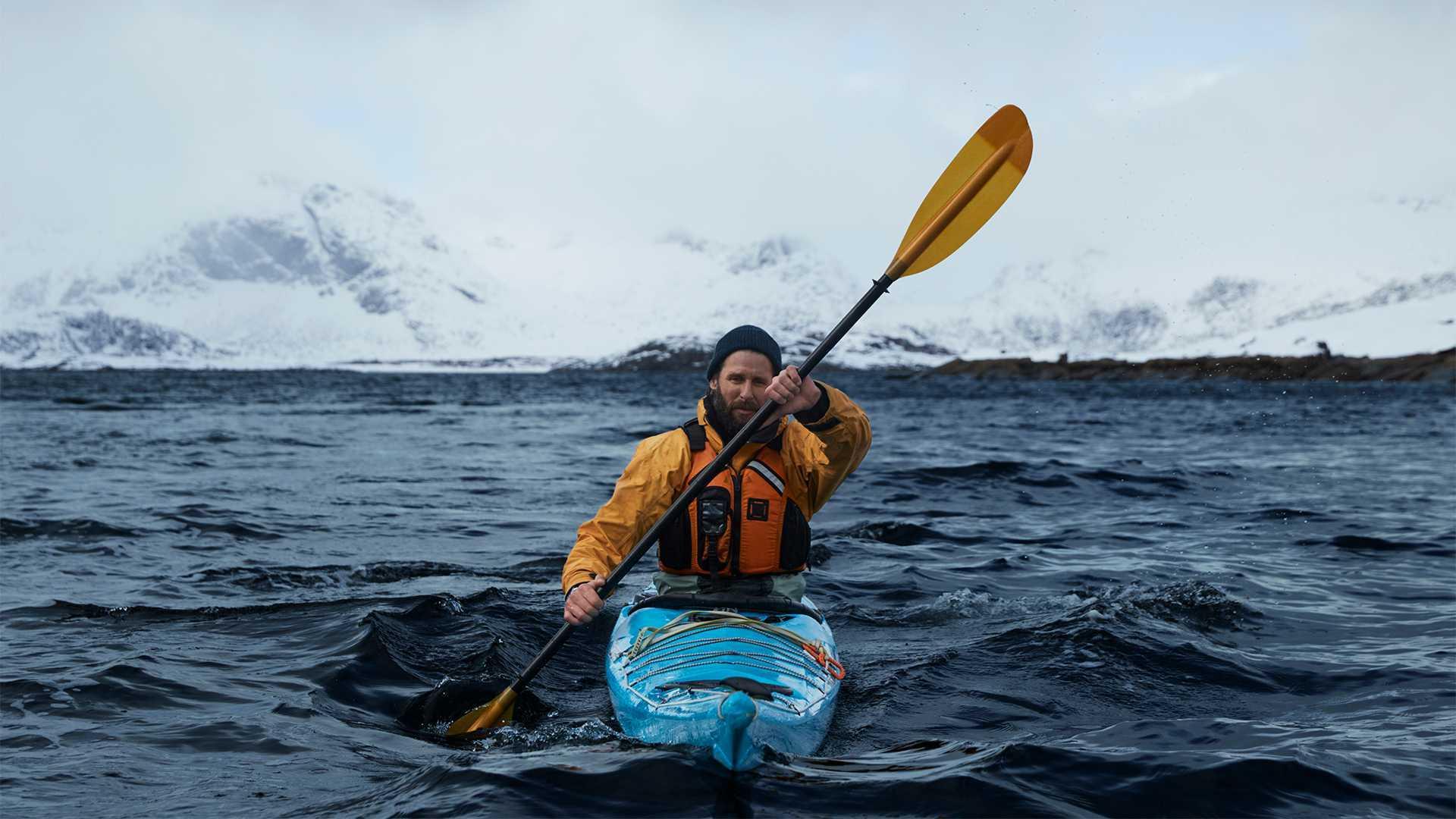 David Mayer de Rothschild explorer and environmentalist interview