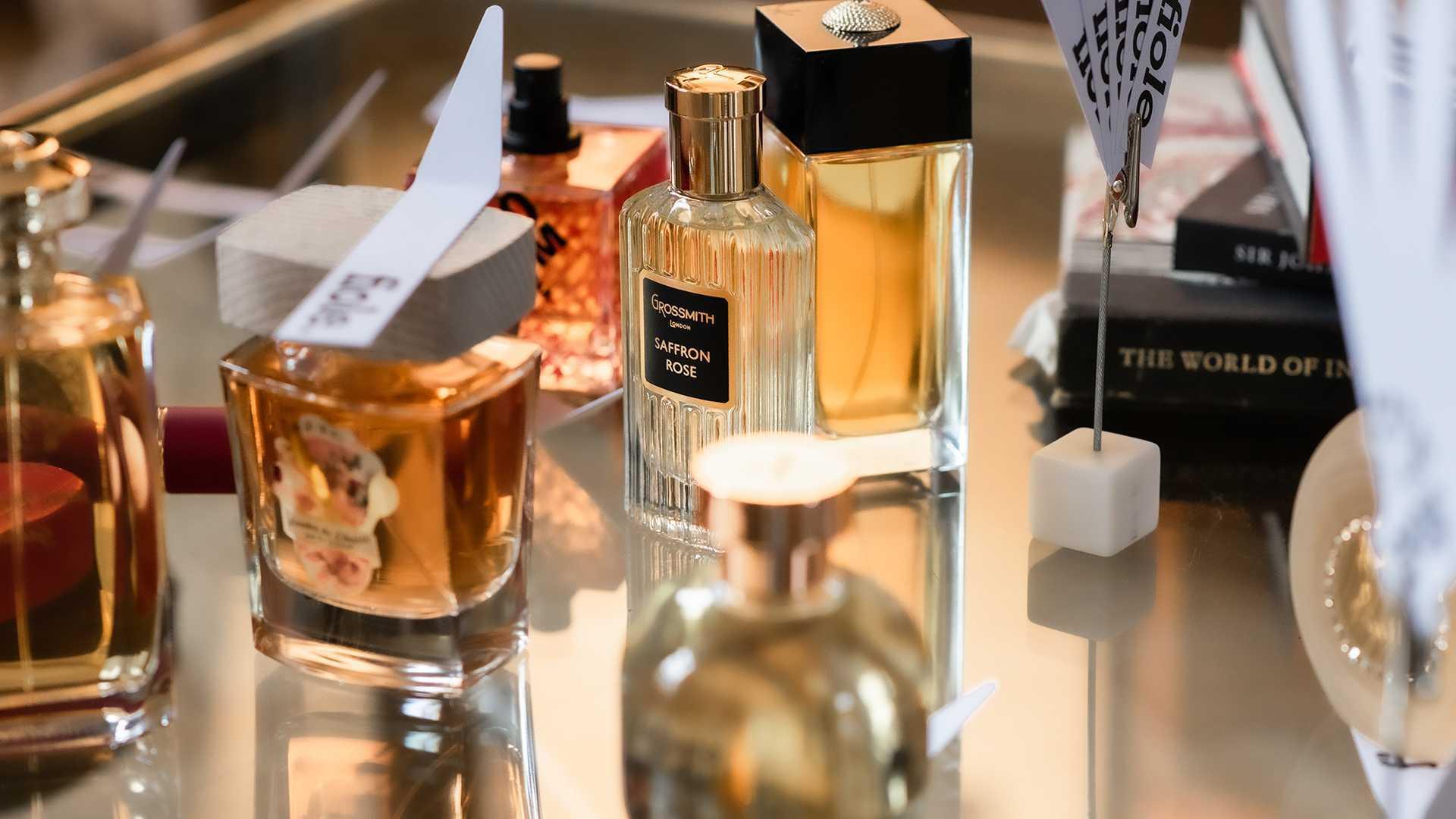 Fiole fragrances