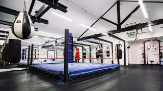 12 Rounds Boxing Gym