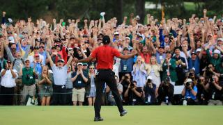 Tiger Woods wins The Masters 2019