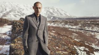 Gieves & Hawkes AW19 collection