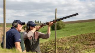 West London Shooting School review