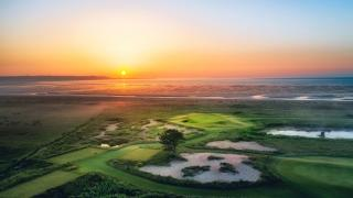 Prince's golf course – one of the best golf breaks in England