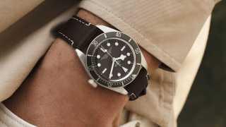 Tudor Black Bay Fifty-Eight 925 watch