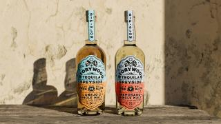 Storywood Tequila Speyside 7 and 14.