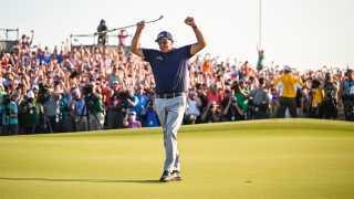 Phil Mickelson wins the US PGA Championship 2021 at the Ocean Course at Kiawah Island, South Carolina