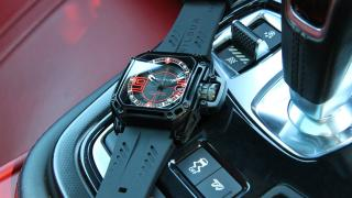 Wilbur Watches