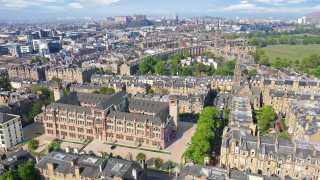 Cala Homes Edinburgh property developments