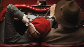 Vacheron Constantin Historiques American 1921 – best car-inspired watches