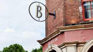 The Buxton
