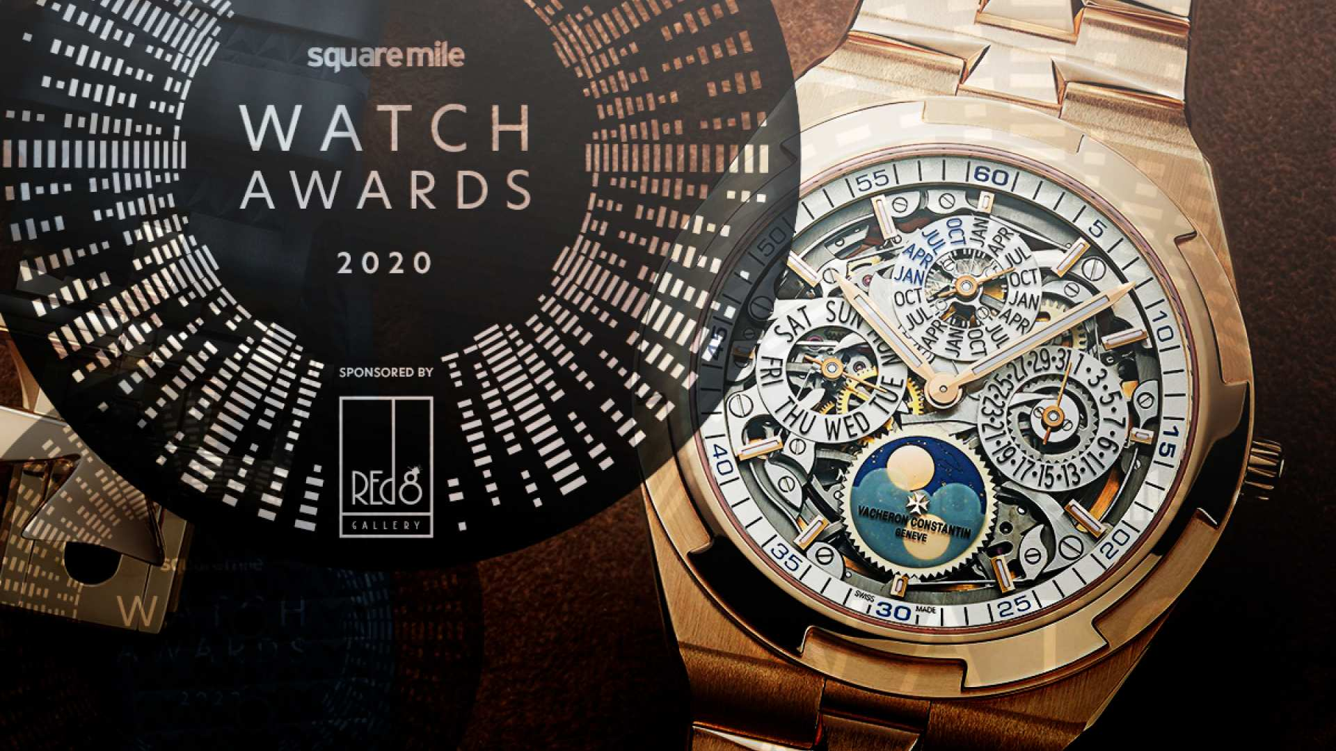 Square Mile Watch Awards 2020 – The Winners