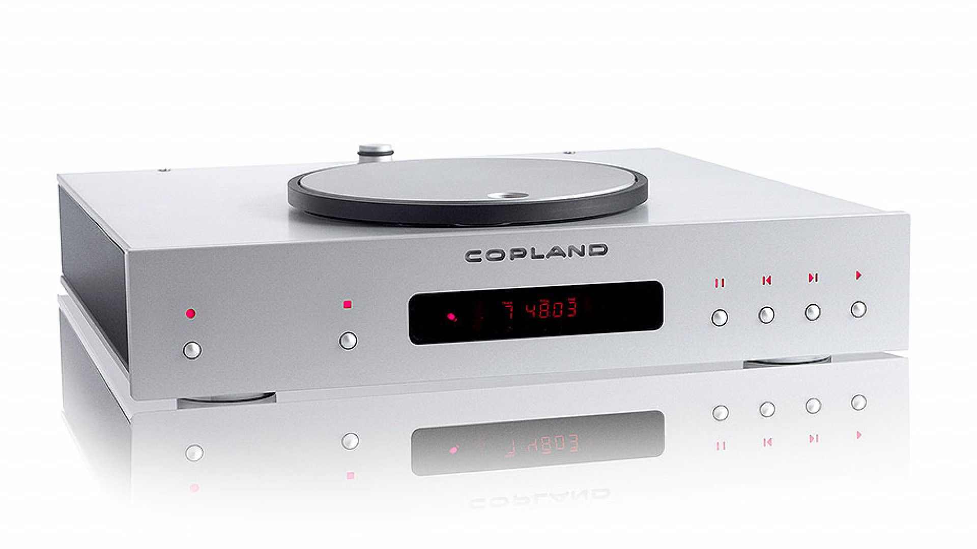 Copland CDA 825, £4,298