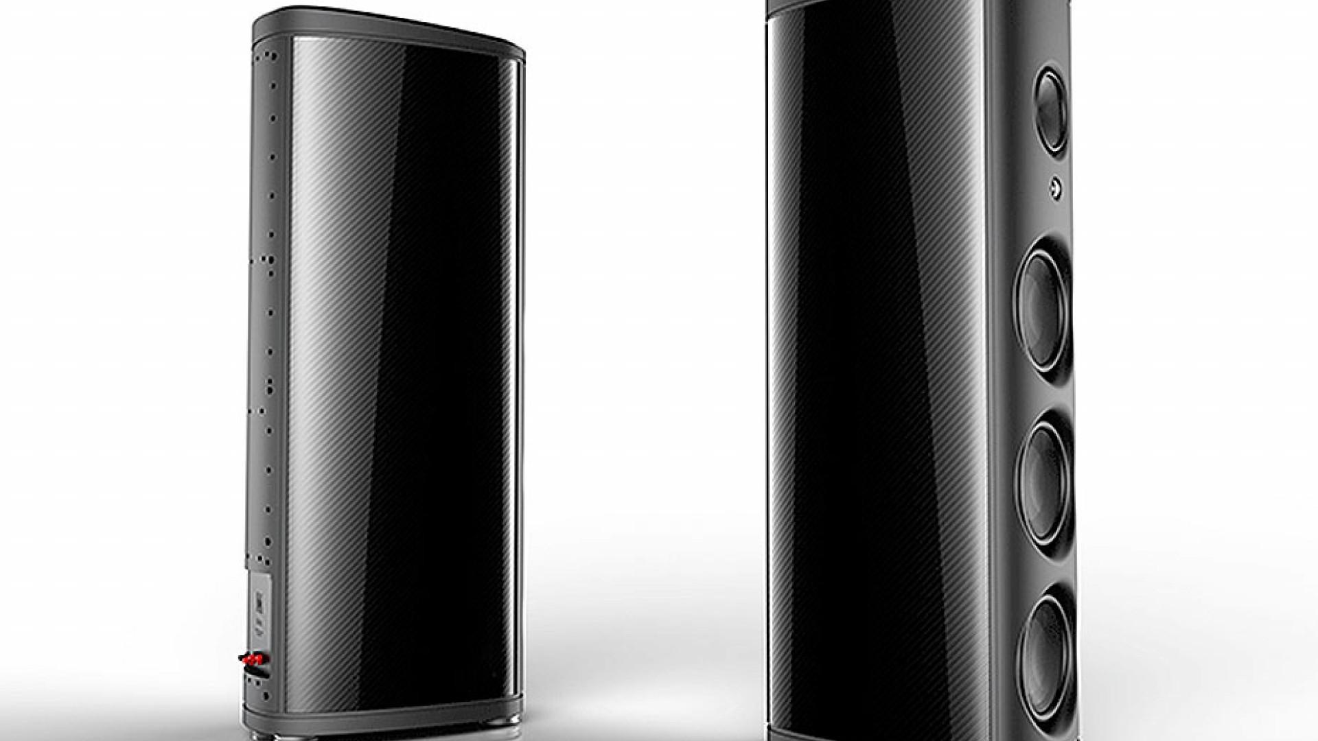 Magico M Project speakers, £130,000