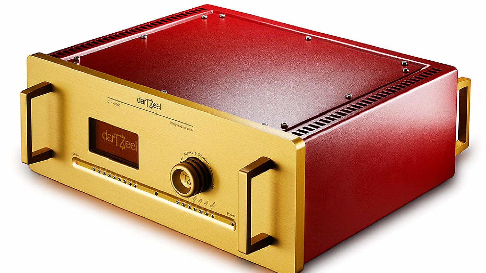 DarTZeel CTH-8550, £17,500