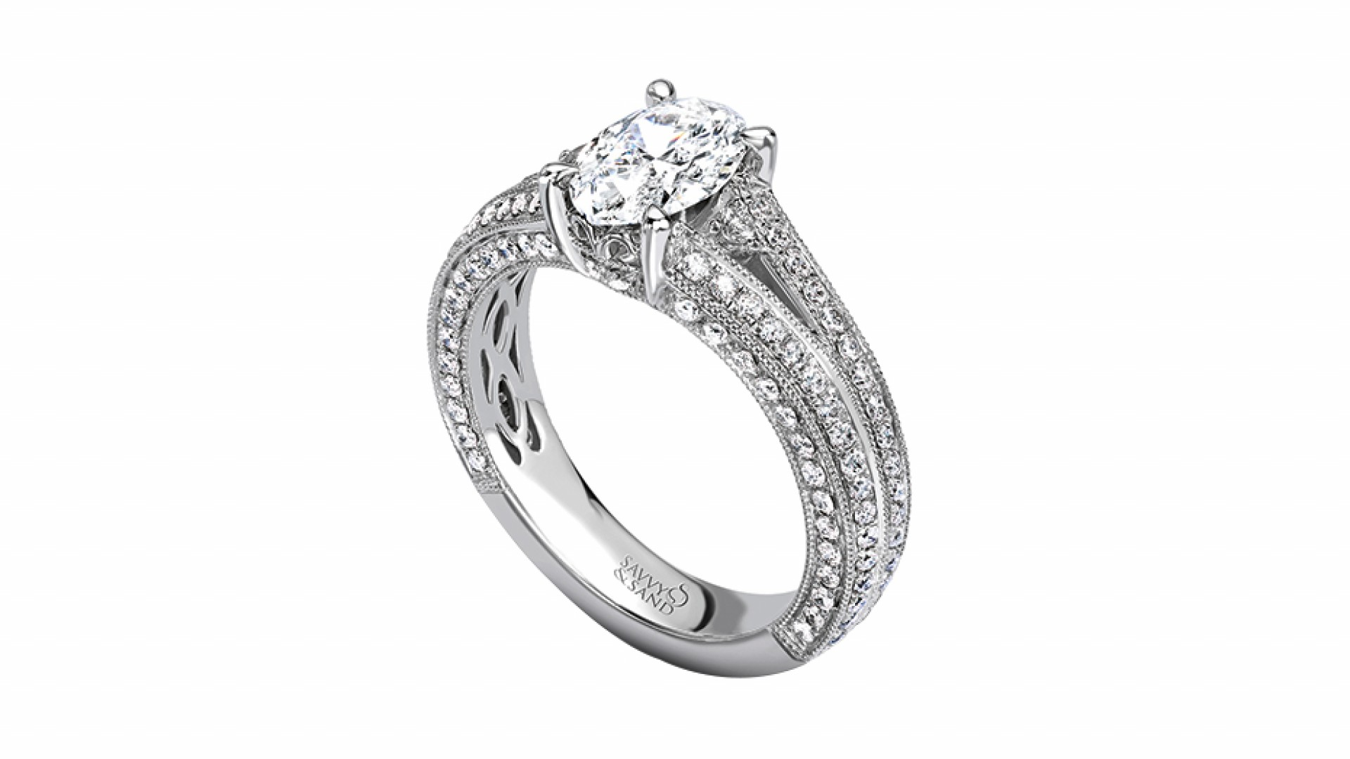 Five of the best engagement rings