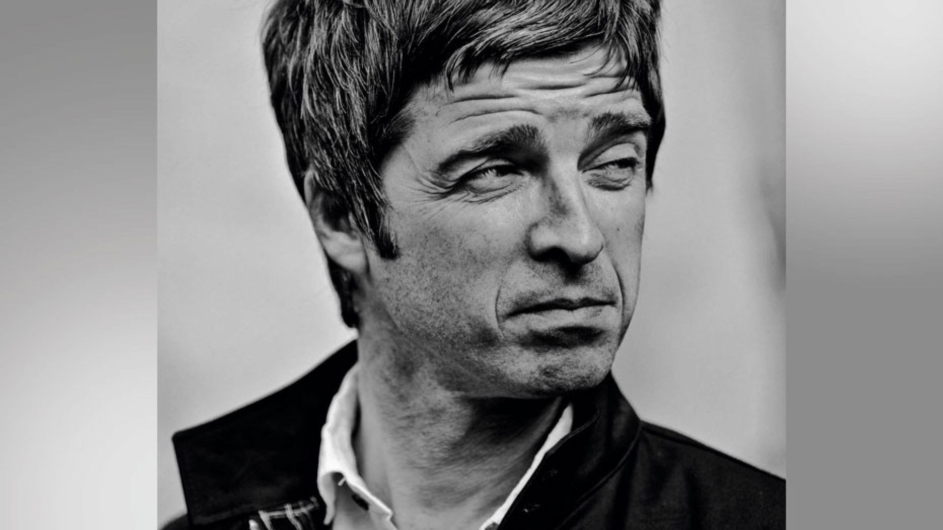 The Interview Noel Gallagher Square Mile