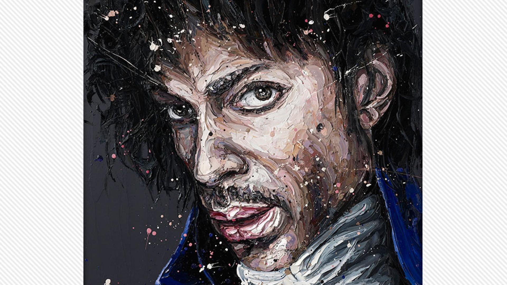 Prince by Paul Oz