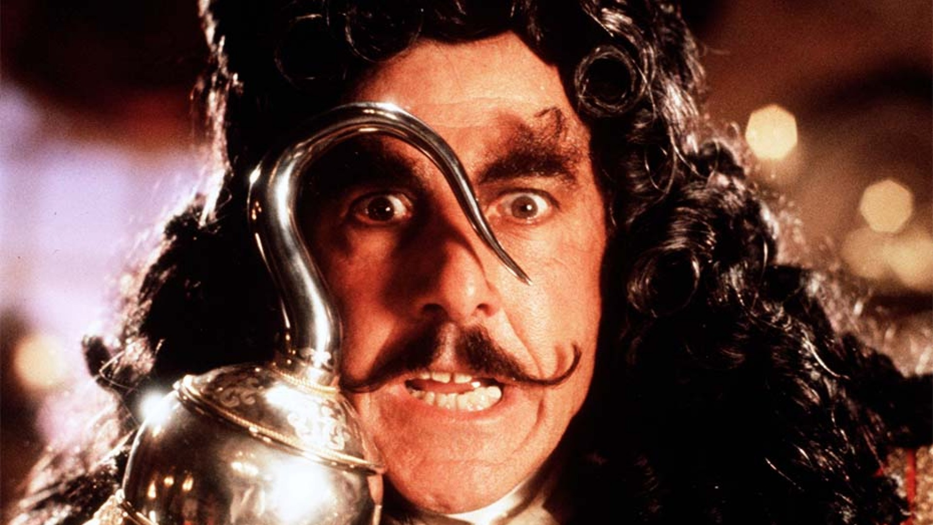 Three Of The Best Movie Moustaches Square Mile