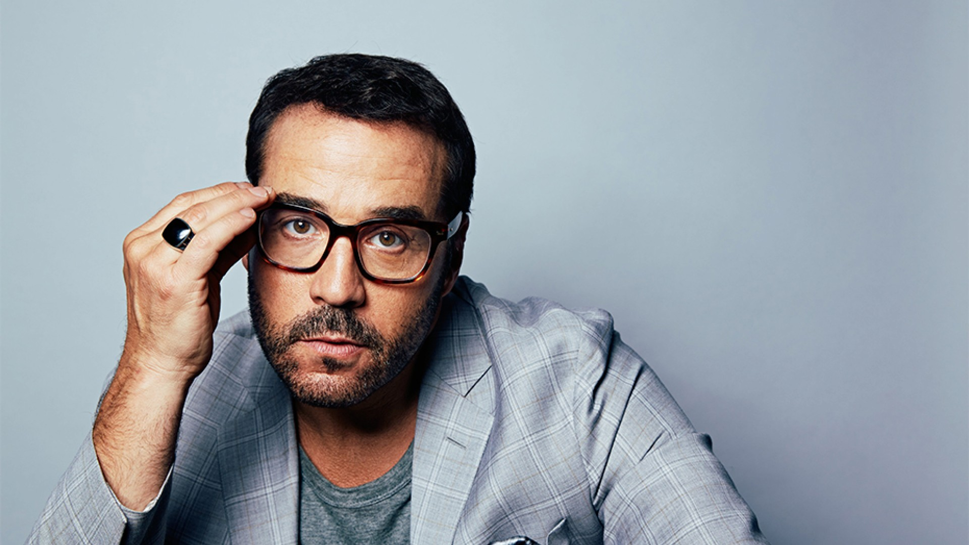 Jeremy Piven on his return as Mr Selfridge, playing money
