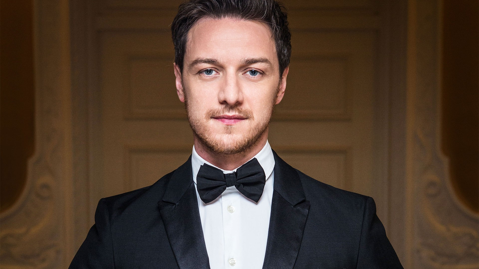 James McAvoy on X-Men: Apocalypse, Hollywood and burgers ...
