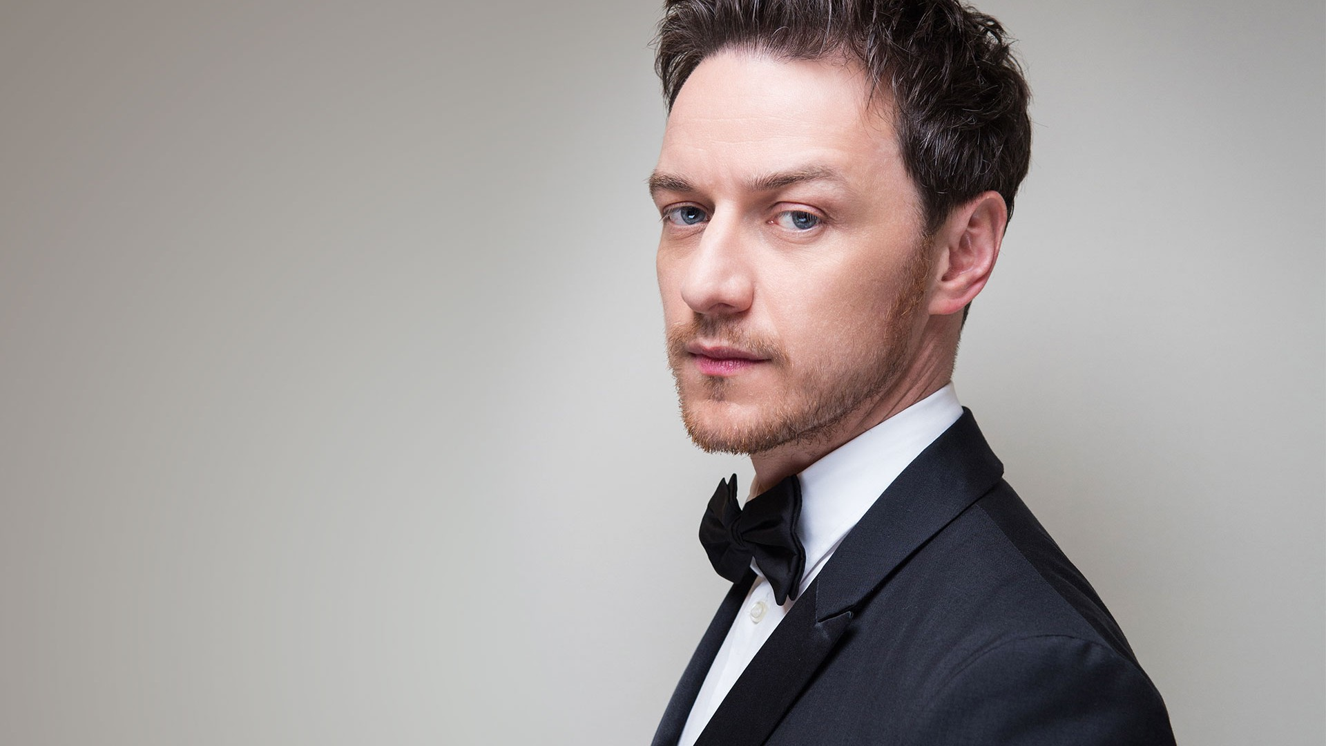 James Mcavoy On X Men Apocalypse Hollywood And Burgers